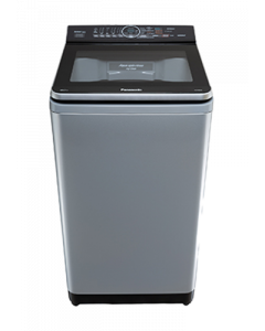 New 8KG Top Load WM-Econavi,Stainless steel Body, heater, Silver Colour